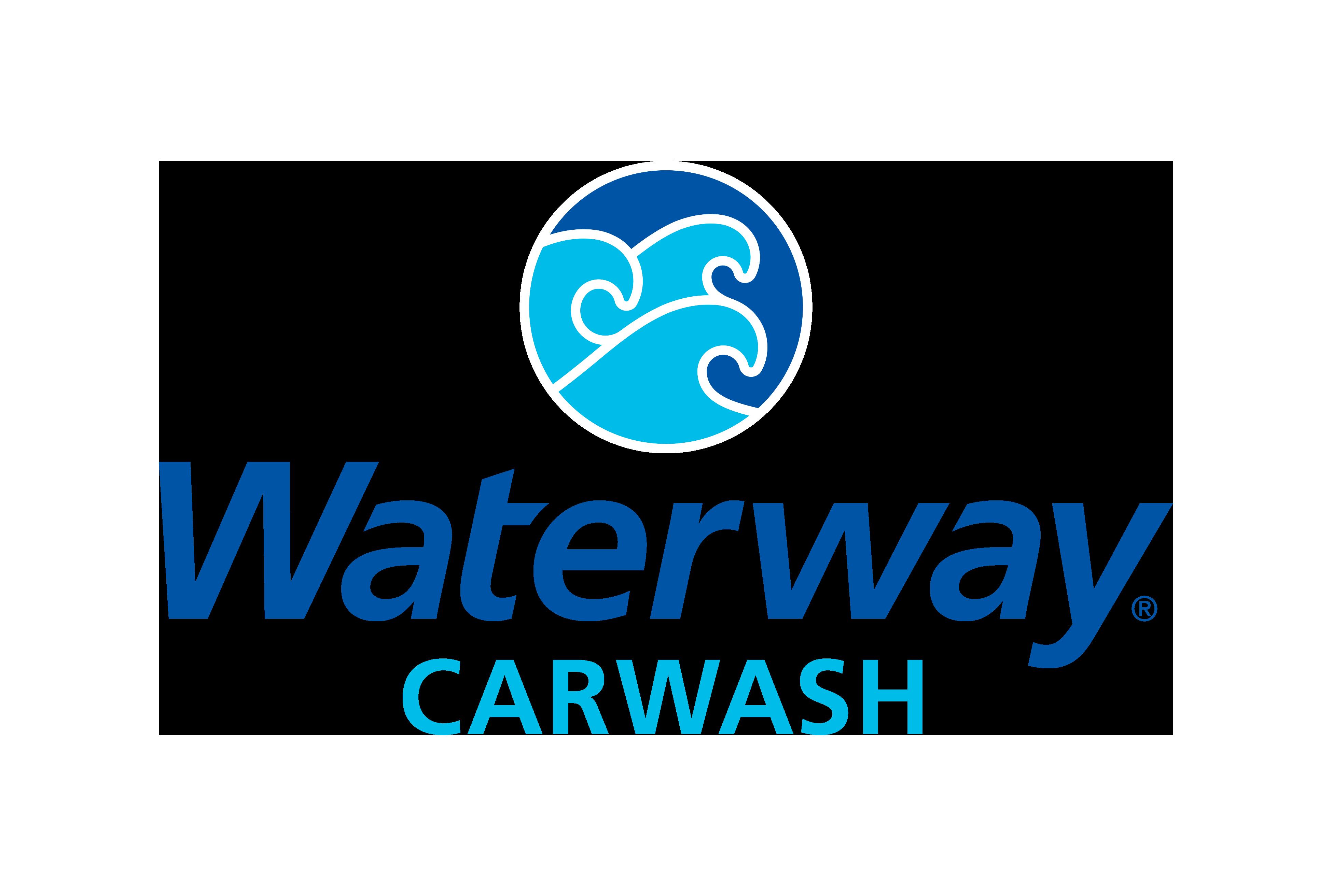Waterway Gas & Wash Co logo