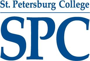 St. Petersburg College logo