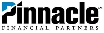 Pinnacle Financial Partners Company Logo