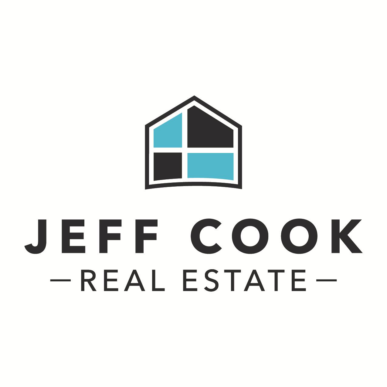 Jeff Cook Real Estate Company Logo
