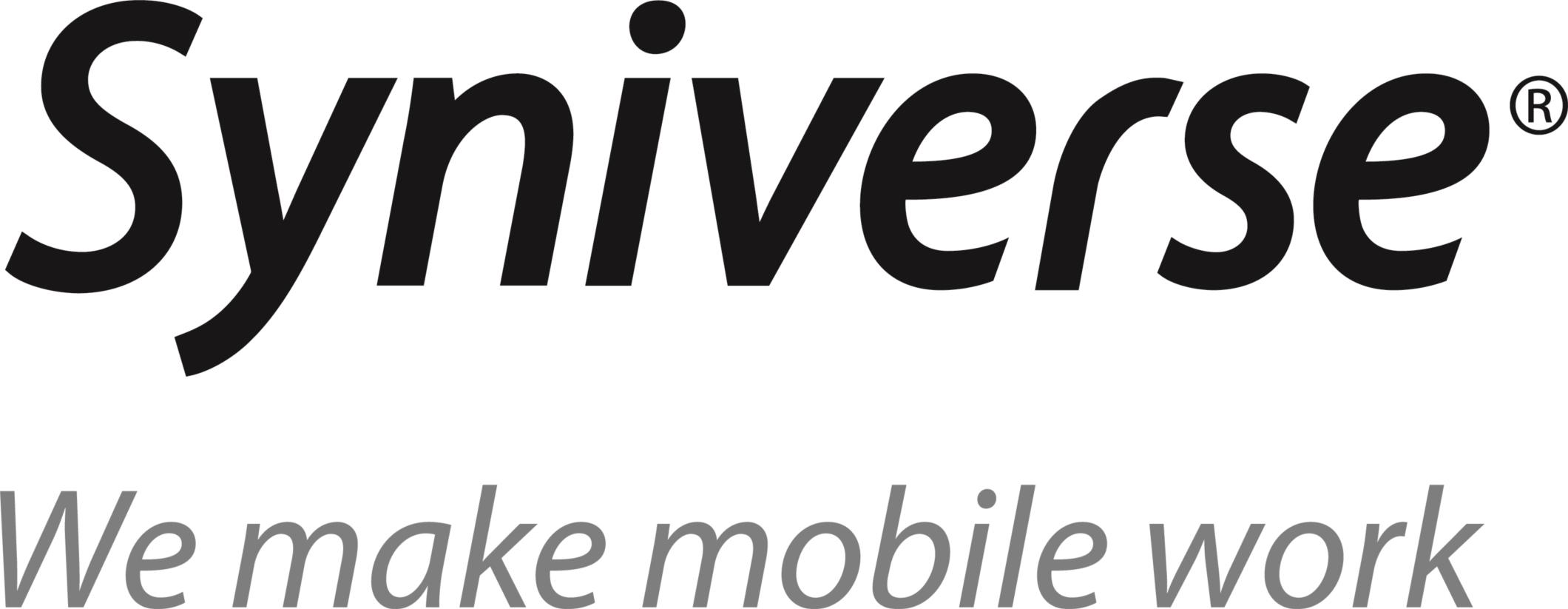 Syniverse Company Logo