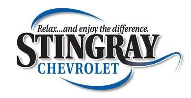 Stingray Chevrolet LLC dba Stingray Chevrolet logo