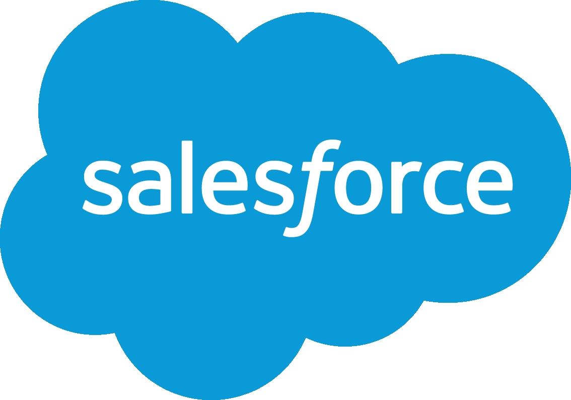 Salesforce.com Company Logo
