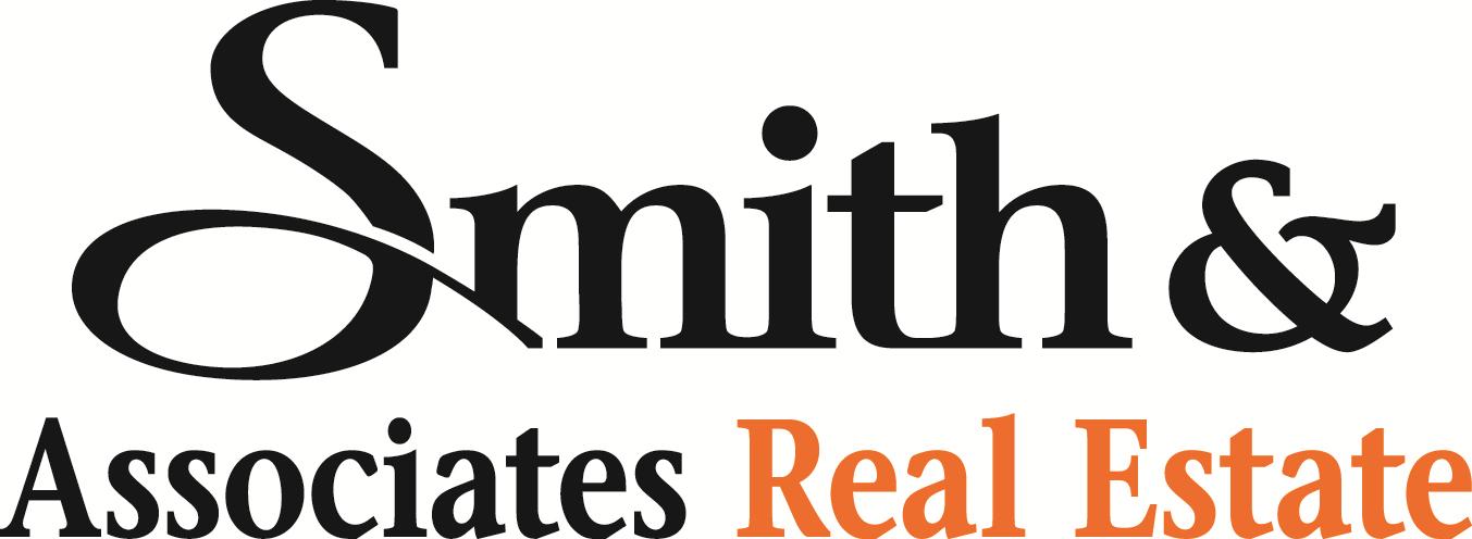 Smith & Associates Real Estate Company Logo