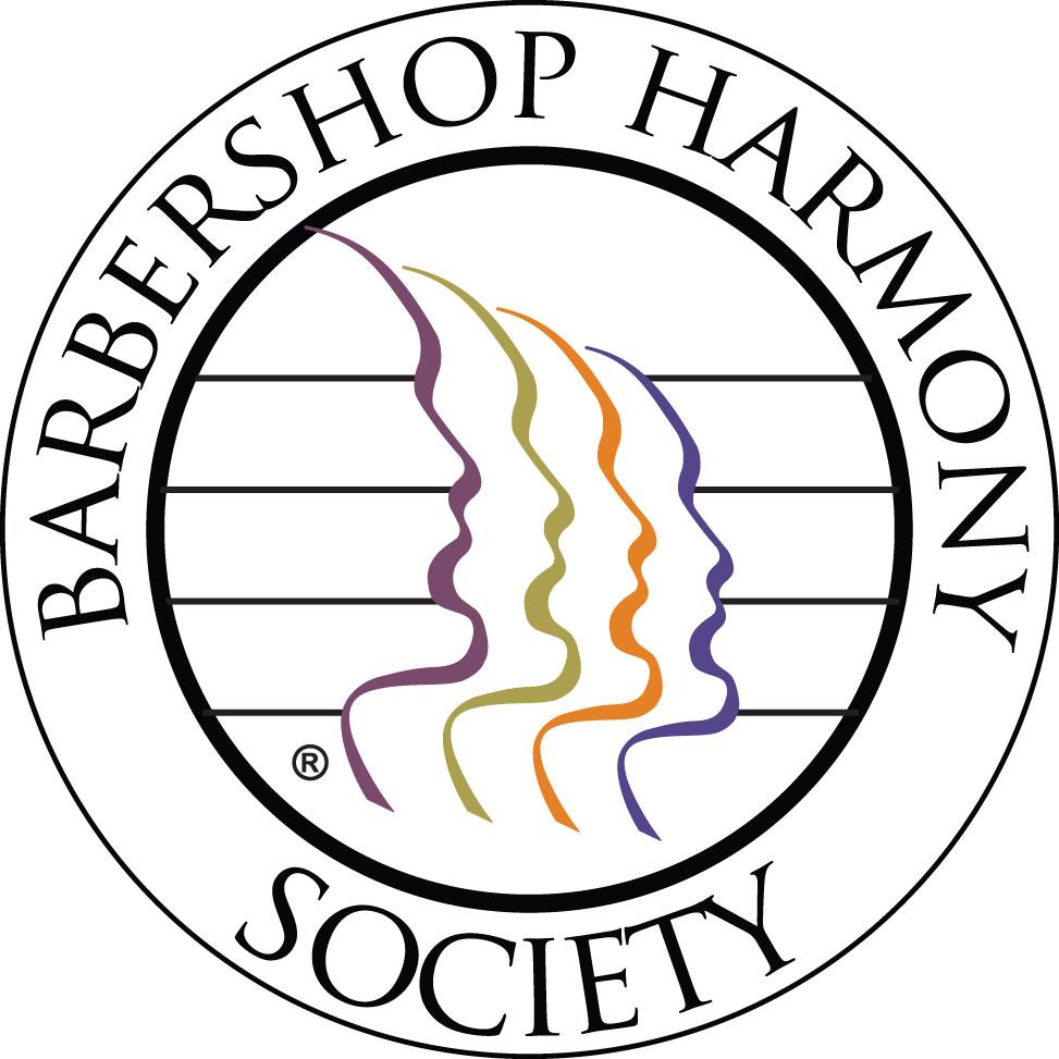 Barbershop Harmony Society Company Logo