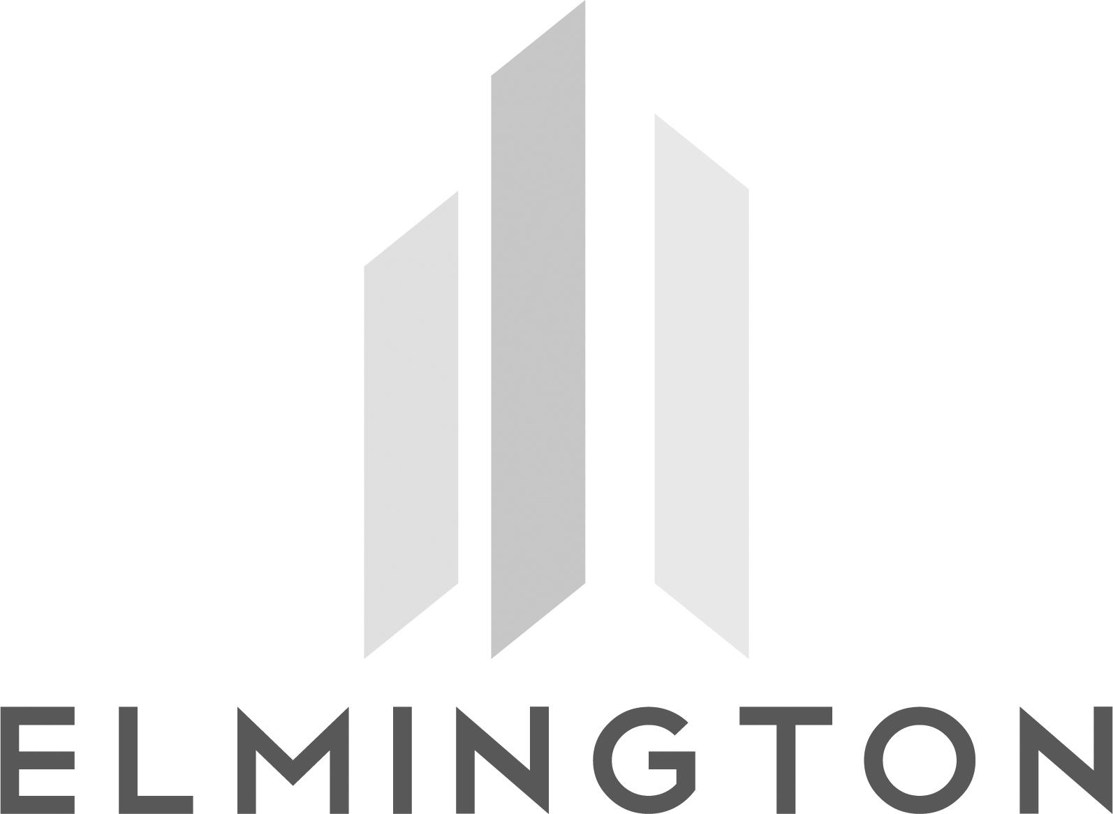 Elmington  logo