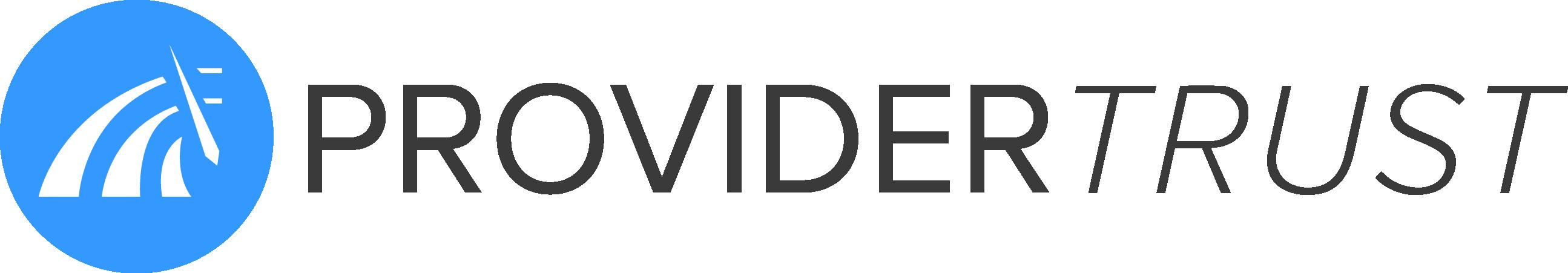 ProviderTrust Company Logo