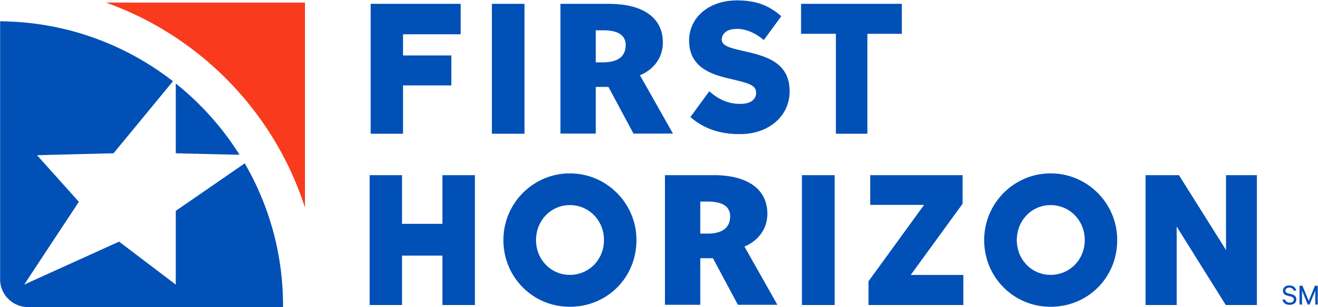 First Horizon Bank Company Logo