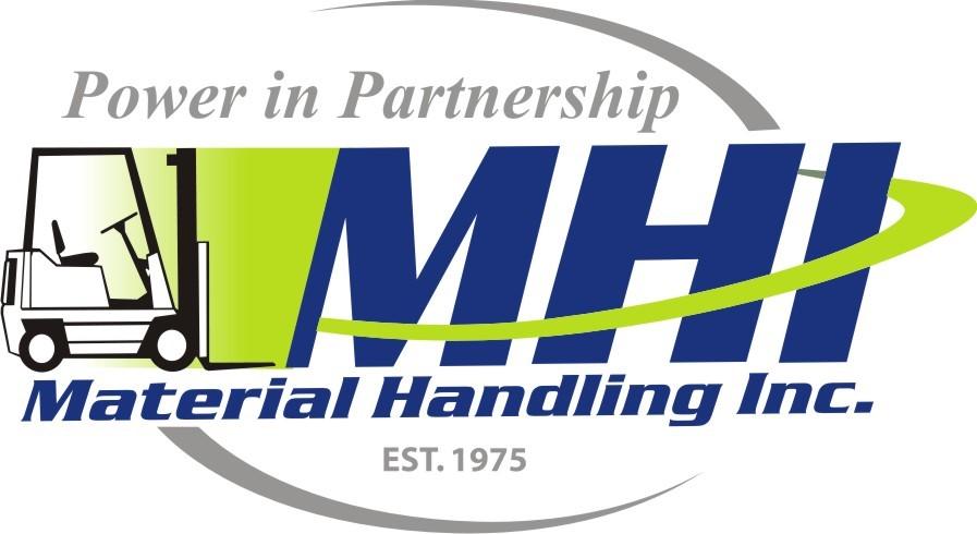Material Handling Inc. Company Logo