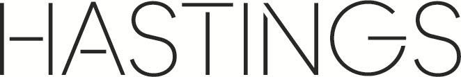 Hastings Architecture Company Logo