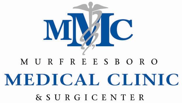 Murfreesboro Medical Clinic & SurgiCenter logo