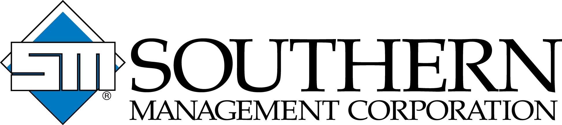 Southern Management Corporation logo