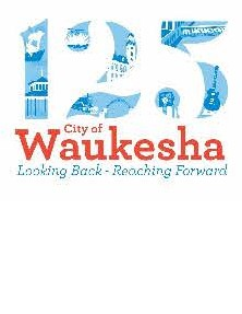 City of Waukesha logo