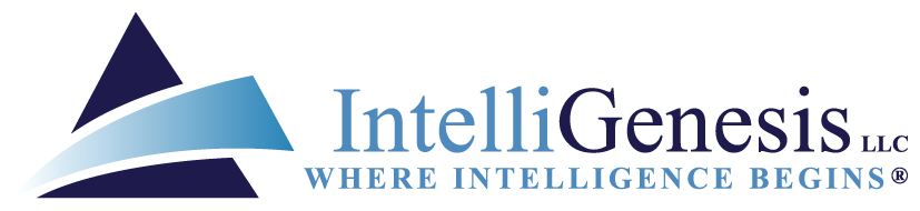 IntelliGenesis LLC logo