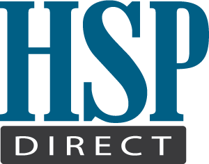 HSP Direct Company Logo