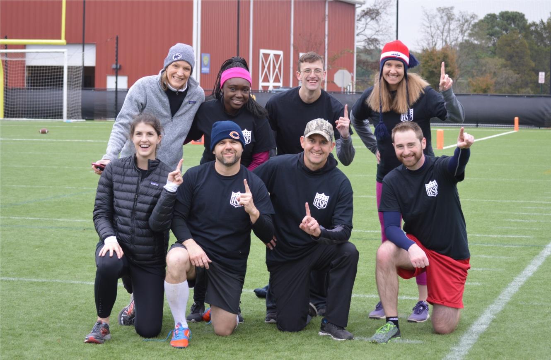Field Day Champions 2018!