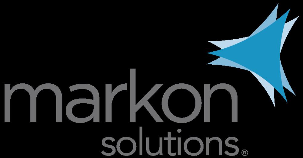 Markon Solutions logo