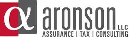 Aronson LLC logo