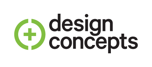 Design Concepts Inc logo