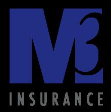 M3 Insurance logo